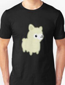 Kawaii llama T-Shirt