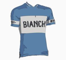 Retro Cycling Jersey v.1 Kids Clothes