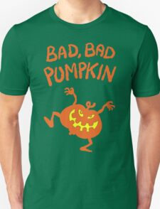 BAD PUMPKIN T-Shirt