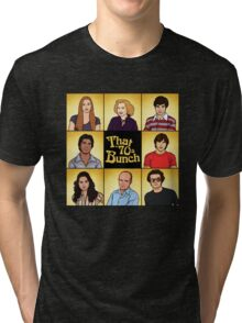 That '70s Bunch (That '70s Show) Tri-blend T-Shirt