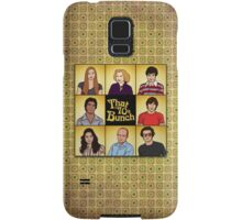 That '70s Bunch (That '70s Show) Samsung Galaxy Case/Skin