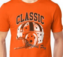 Classic American Football Pro Unisex T-Shirt