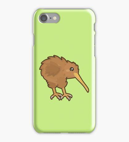 Kawaii Kiwi iPhone Case/Skin