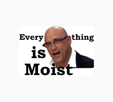 """Everything is Moist"" - Gregg Wallace Unisex T-Shirt"