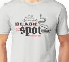 Sparrow's Black Spot Caribbean Rum Unisex T-Shirt