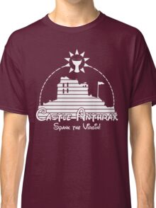 Castle Anthrax Classic T-Shirt