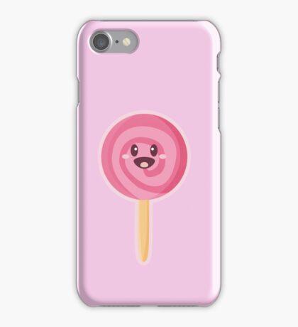 Kawaii Lollipop iPhone Case/Skin