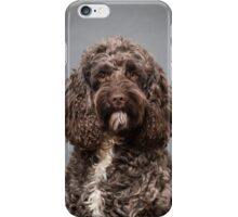 Tesco the cockerpoo iPhone Case/Skin