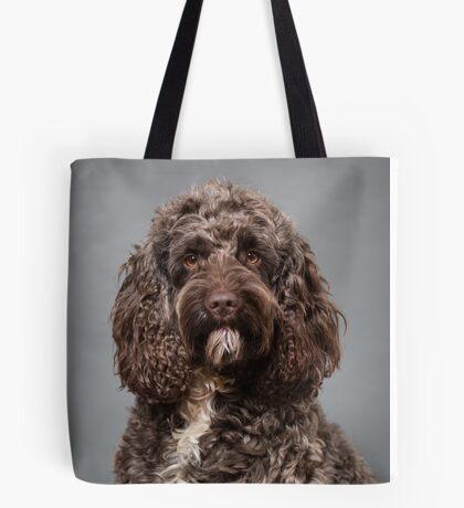 Tesco the cockerpoo Tote Bag