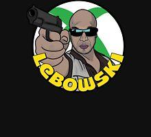 Blackie Lebowski Unisex T-Shirt