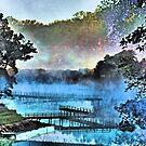 Morning  Mist by Thomas Eggert