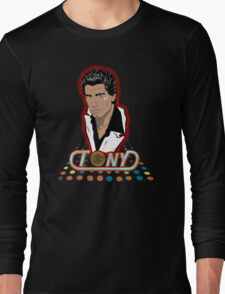 I Love The Way You Dance Tony! Long Sleeve T-Shirt