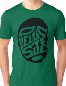 PelusSkull Unisex T-Shirt