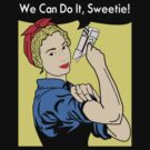 River the Riveter by tvtees