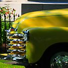 """"""" Canary Yellow Aglow """" by canonman99"""