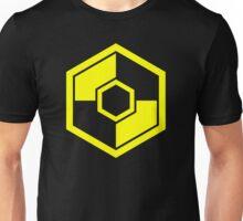 RebelTaxi Yellow 3 Unisex T-Shirt
