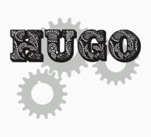 Hugo by waywardtees
