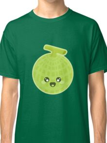 Kawaii Melon Classic T-Shirt