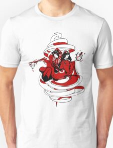 Geisha Girls Out To Lunch Unisex T-Shirt