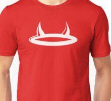 Halo/Horn Unisex T-Shirt
