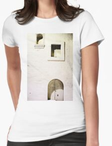 Three doors closed against the world T-Shirt