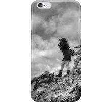 Surreal Photographer iPhone Case/Skin