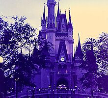 Magic Kingdom by Kate Eller