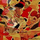 """Clara Bow"" by Patrice Baldwin"