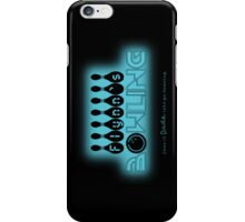 Flynn's Bowling iPhone Case/Skin