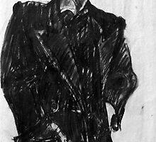 Coat by WoolleyWorld