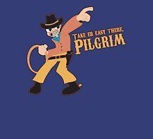 Duke Pilgrim Unisex T-Shirt