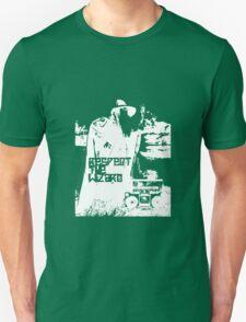 Respect the Wizard - Light Colors  Unisex T-Shirt