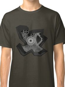 inside gear wheels Classic T-Shirt