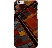 Distorted Perspective iPhone Case/Skin