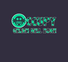 Occupy Green Hill Zone Unisex T-Shirt