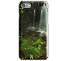 In A Still Small Voice iPhone Case/Skin