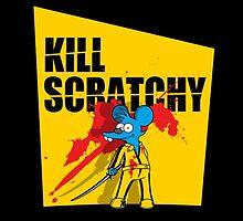 Kill Scratchy Vol.1 by NemiMakeit