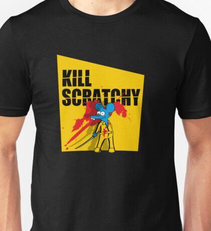Kill Scratchy Vol.1 Unisex T-Shirt