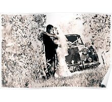 wedding 2105 Poster