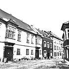 Öreg város by zumi