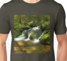 Mountain Music Unisex T-Shirt