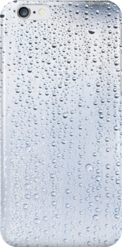 Water Droplets by SOIL