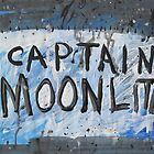 Captain Moonlite by John Douglas