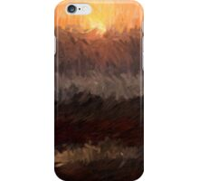 New Day Impressions iPhone Case/Skin