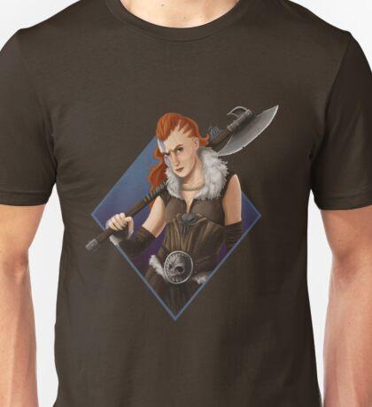 Darkest Dungeon - Hellion Unisex T-Shirt