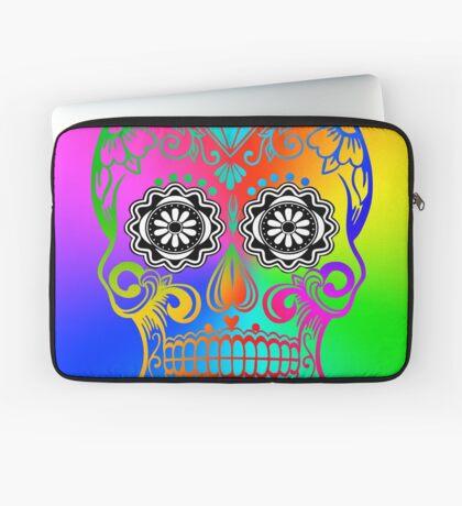 Sugar Skull - Calavera Laptop Sleeve
