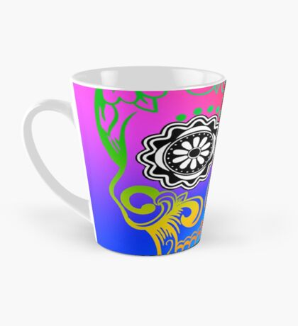 Sugar Skull - Calavera Tall Mug
