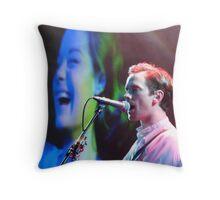 Do You Like Rock Music? Throw Pillow