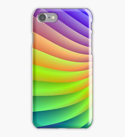 Color Wave iPhone Case/Skin