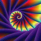 Spiral  by Objowl
